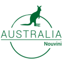 logo australia : come ot discover Kangoroos' kingdom with an anstralian local expert